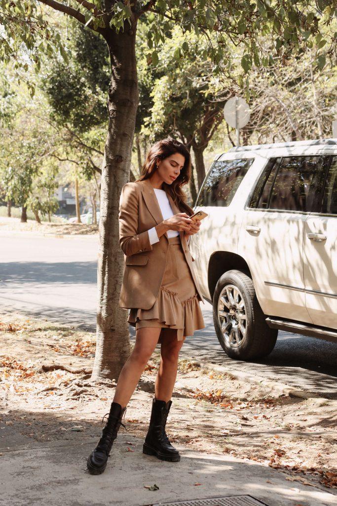 Look de primavera - Tania Ladeiro