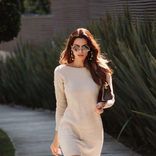 El sueter perfecto - Tania Ladeiro